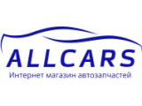 Логотип ALLCARS.COM.UA магазин автозапчастей