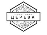 Логотип Территория дерева
