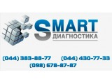 Логотип МРТ-центр SMART-Диагностика