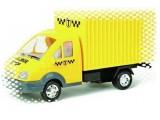 Логотип Вантажні перевезення Луцьк. послуги вантажників Луцьк