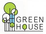 Логотип Green House