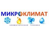 Логотип Микроклимат