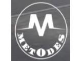 Логотип MetOdes - пункт приёма металлолома
