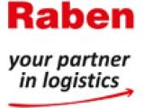 Логотип Рабен Групп