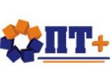 Логотип ТОРГОВАЯ ПЛОЩАДКА ОПТ+
