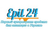Логотип Интернет-магазин Epil24