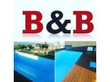 Логотип B&B PartnerGroup