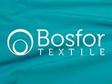 Логотип Bosfor Textile
