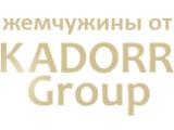Логотип Кадорр Групп