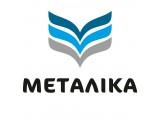 Логотип ВК Металіка