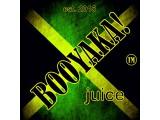 Логотип Booyaka! juice™ - жидкости для электронных сигарет
