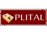 Логотип Plital.odessa