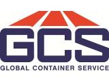 "Логотип Учебно-тренажерный центр ""Global container service"""