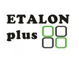 Логотип ETALON plus
