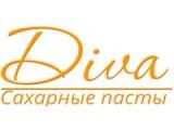 Логотип Школа-студия эпиляции «DIVA»