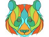 Логотип РА «iPanda»