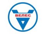 Логотип Велес