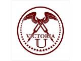 Логотип Victoria Unica