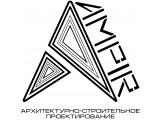 Логотип Ampir, Архитектурно-проектная компания