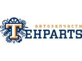 Логотип Tehparts - интернет-магазин автозапчастей