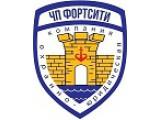 Логотип ФОРТСИТИ ,ЧП
