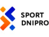 Логотип СпортДнипро - Спортивный портал Днепра