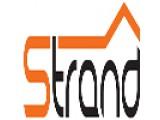 Логотип Странд Украина
