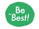 Логотип BeBest - школа иностранных языков