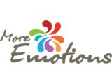 Логотип More Emotions