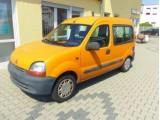 Логотип Renault Kangoo shrot