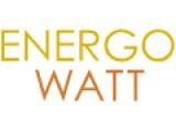 Логотип Энерго-Ватт, ООО