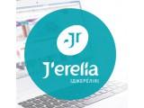 """Логотип """"Jerelia"""""""